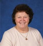 Ms. Pat Hughes