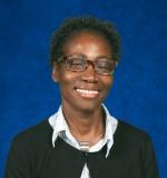 Ms. Judy Samuel