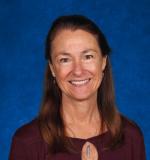Ms. Margaret Banes